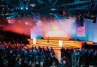 Bosch и Metabo си поделиха отличията Plus X Awards 2009