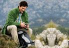GPS устройства за навигация сред природата