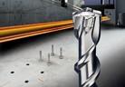 Най-бързите свредла, шила и длета за бетон от Bosch (Hawera)