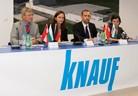 Knauf построи завод  за гипсокартон в България