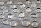 Защита и почистване на мраморни настилки и други материали чрез нанотехнологии