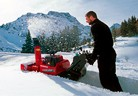 Снегорини за всяка снежна покривка
