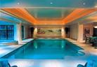 Облицовка на басейни с материали на Weber