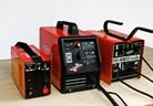 Фамилия заваръчни апарати Raider – заваряване с инверторен електрожен и МИГ/МАГ апарат