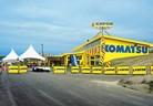 Търговски и сервизен комплекс на КИРОВ АД в Плевен