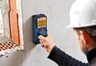 Прецизен скенер за строителни конструкции