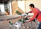 Накланящ се циркулярен трион Bosch PCM 10