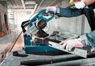 Настолна машина за разкрояване на метални профили Bosch GCO 2000