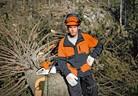 Предпазно облекло и средства при работа в гората и градината
