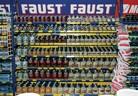 """Faust – марката бои и лакове на """"Практикер"""""""
