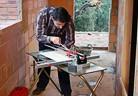 Rubi – професионалистът в рязане на облицовъчни плочи и тухли