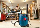 Многофункционална прахосмукачка Bosch GAS 15 L Professional