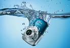 PowerShot D10 –  фотоапаратът-амфибия на Canon