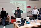 """Дилърска среща на """"Ташев-Галвинг"""", съвместно с Bosch, Makita, Stanley и Rubi"""