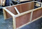 "Мебели за малката стая – вграден шкаф за един уикенд. Проект ""Как да направим"""