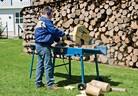 Машини за рязане и цепене на дърва за огрев