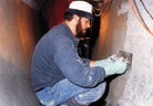 VANDEX – Система за хидроизолация, ремонт, защита и саниране на стоманобетонни конструкции