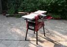 Многооперационна дърводелска машина