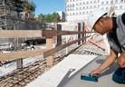 Нов прецизен скенер за строителни конструкции Bosch Wallscanner D-tect 150 SV Professional