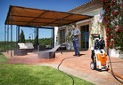 Топмодел водоструйна машина STIHL RE 163 Plus