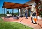 STIHL RE 163 Plus- богато оборудване за комфортна и приятна работа