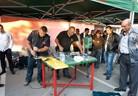 "Дилърска среща ""Ташев-Галвинг"" – електроинструменти на Bosch"
