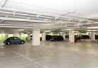 Външна топлоизолация с Multipor на подови плочи на отопляеми помещения