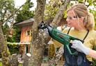 Саблен трион за домашната работилница и градината