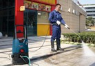 Професионални водоструйни машини на Bosch