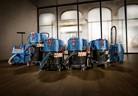 Click & Clean System – система за безпрашна работа на Bosch