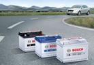 Автомобилни акумулаторни батерии на Bosch
