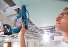 Акумулаторни електроинструменти на Bosch с безчетков електродвигател