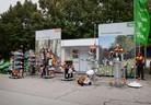 STIHL и VIKING на техническото изложение Пловдив 2013