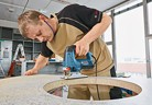 Ново поколение професионални прободни триони на Bosch