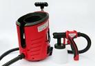 Пистолети за боядисване с ниско налягане на въздуха RD-SGC03, RD-SGC04 и RDP-SGC05