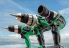 """""""Ташев-Галвинг"""" започва дистрибуцията на електроинструментите Hitachi"""