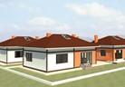 """Социалният проект на """"Хабитат България"""" и групата """"Винербергер""""  – """"Изграждане на четири жилища в град Костинброд"""" –  модел на добра практика"""