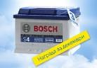 Bosch отбелязва 20 години на българския пазар