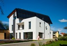 Енергийна ефективност, съчетана с комфорт – керамичната къща e4 на Винербергер.