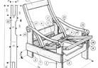 """Кресло за мераклии – проект """"Как да направим"""""""