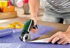 Bosch IXO – вече и електрическа ножица