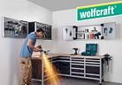 Wolfcraft – немската марка  за любителски ръчни инструменти и приспособления