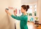 Лазерната ролетка Bosch PLR 15 за всеки дом