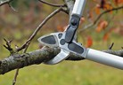 Ръчни механични инструменти на STIHL за работа в градината и гората