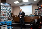 "Партньорска среща на ""Ташев-Галвинг"" – представяне на Tyrolit"