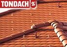 Керемиди Tondach. Как се прави добрият покрив.