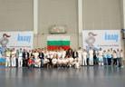 Българският отбор на второ място в международното състезание по сухо строителство Knauf Junior Trophy