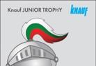Десето юбилейно издание на международното състезание по сухо строителство Knauf Junior Trophy 2015