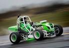 Трактор за косене VIKING със световен рекорд от 215 km/h