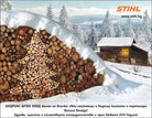 Андреас Штил ЕООД желае на всички свои настоящи и бъдещи клиенти и партньори Весела Коледа! Здраве, щастие и ползотворно сътрудничество и през Новата 2016 година!
